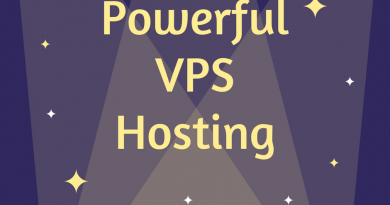VPS Hosting that is Powerful and Affordable