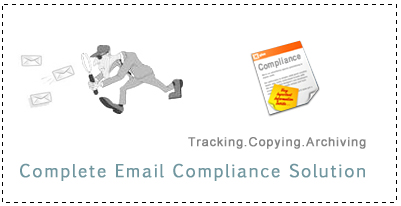 XMAIL Trac - Complete Mail Tracking Solution