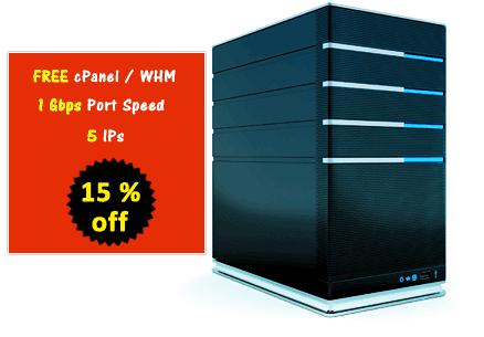 Managed Java Dedicated Server Hosting India