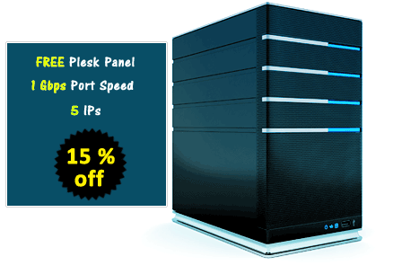 Windows Dedicated Server Hosting India