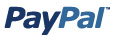 Silicon House Web Hosting Payment Options - Pay Pal