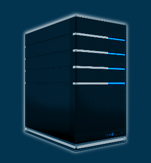 Dedicated Servers Hosting Built For Performance